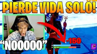 FERNAN *ANNOINT* FOR THIS TERRIBLE BUG 😱 NINJA IS HUMILLADO - FORTNITE English 2019!!!