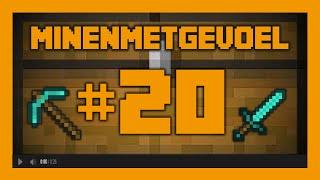 MinenMetGevoel Server S2E20 - Nog een keer stemmen!