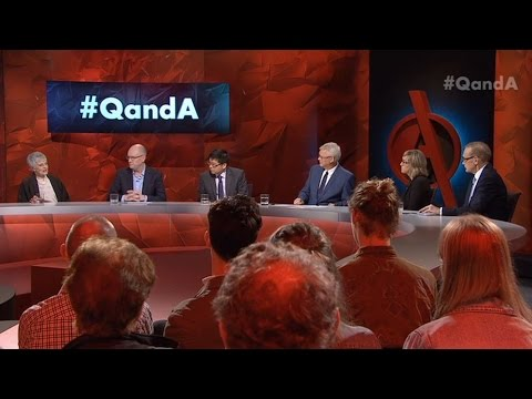 Q&A - Friends and Allies in Foreign Policy