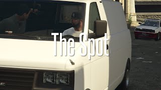 GTA V: Build a Mission | The Spot (#01)