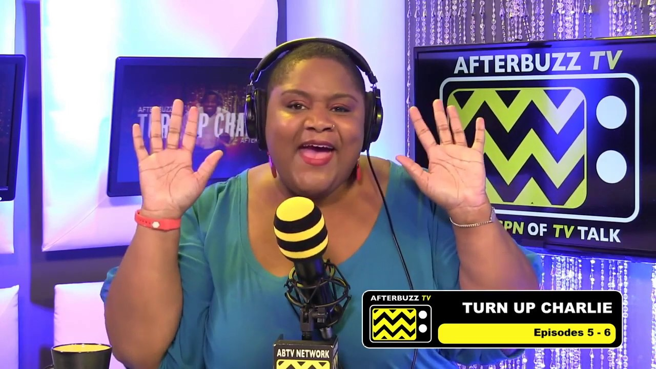 Nikki Bailey AfterBuzz Host Reel 4 5 19