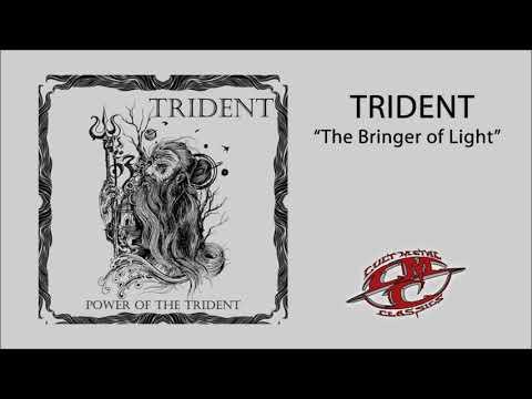 TRIDENT - The Bringer Of Light