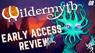 Wildermyth - Early Access Review (Video Game Video Review)