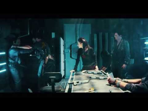 "Star Trek Renegades - Exclusive clip ""The Mission"""