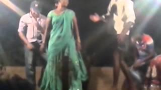 Village recording dance