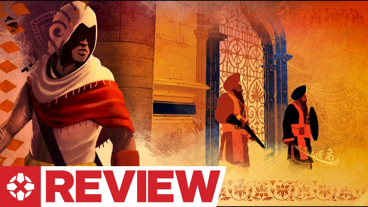 Assassin's Creed Chronicles: India Review | Doovi