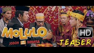 Video MOLULO  JODOH TAK BISA DI PAKSA OFFICIAL TRAILLER 2 NOVEMBER 2917 FILM INDONESIA HD download MP3, 3GP, MP4, WEBM, AVI, FLV Juli 2018