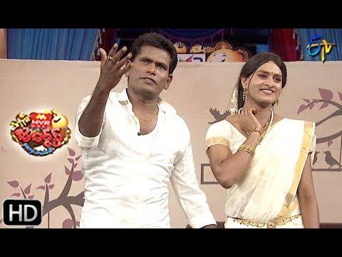 Chammak Chandra Performance | Extra Jabardasth | 8th March 2019   | ETV Telugu