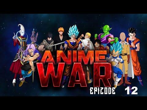 Download Anime War Episode 12