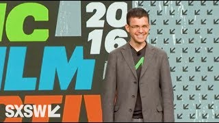 Max Levchin | Unstoppable Trends that are Changing the World | SXSW Interactive 2016