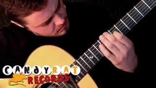 Craig D'Andrea - No Way - Solo Acoustic Guitar