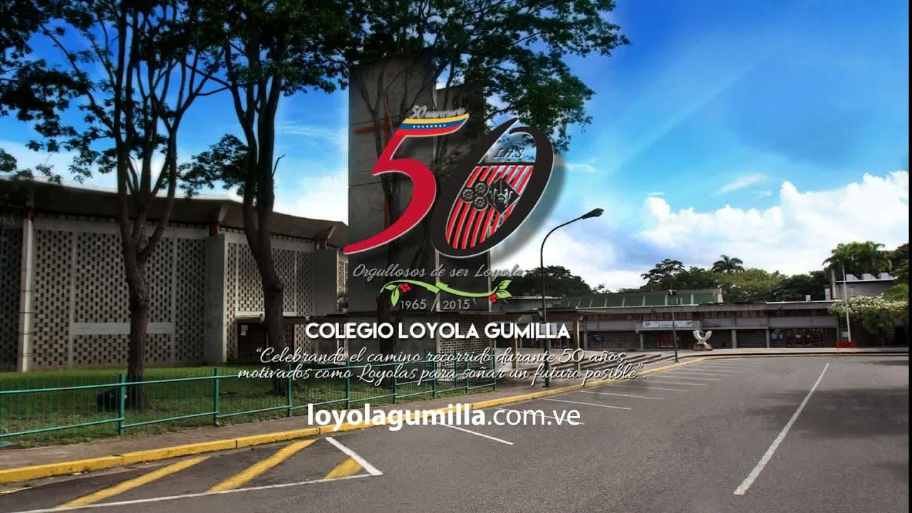 50º Aniversario de la fundación del Colegio Loyola Gumilla, Ciudad Guayana, Venezuela