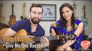 """Find resources for all my lessons, including a tab & chord sheet """"give me one reason"""" at: https://www.patreon.com/posts/19738785hello friends,and welcome..."""