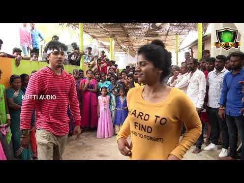கும்மாங்குத்து ஆட்டம்-Kulasai Dasara Disco Dance 2019-Disco Dance Aattam-Alagappapuram Disco Dance