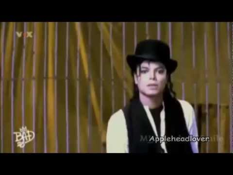 Leave Me Alone - Michael Jackson - Rare Funny Behind The Scenes Footage..