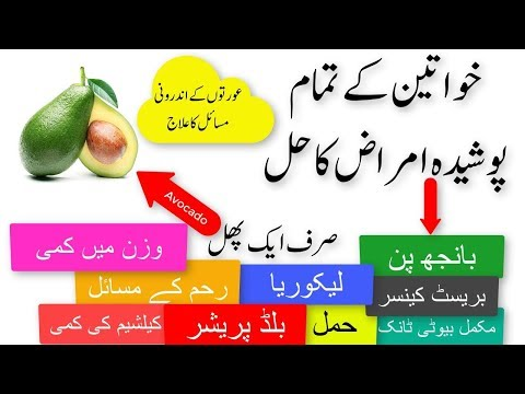 Best Fruit For Women's All Health Issues Benefits Of Avocado For Pregnant Women Benefits In Urdu