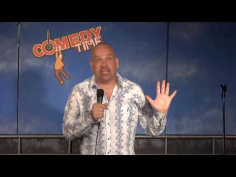 Jason Stuart (Stand Up Comedy)