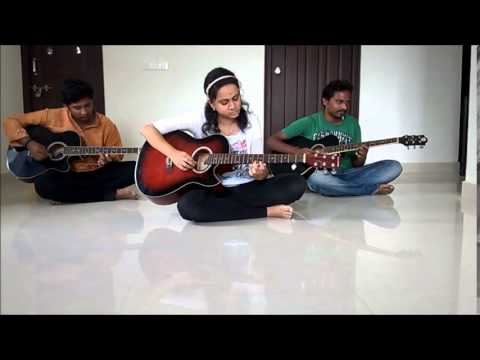 Guitar vande mataram guitar chords : Vote No on : vande mataram ar rahmaanguitar cove