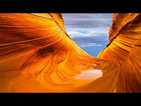 10 Incredible Geological Formations