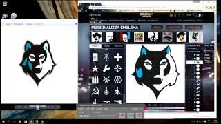 المعركة 1 شعار خلق الذئب مرور الزمن (كيفية إنشاء)