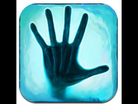 Time Trap - Hidden Objects,  Gameplay and trailer! iPad, iPhone, iPod Touch App!