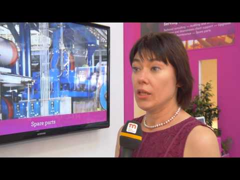 THERMPROCESS 2015: fives group and environmental aspects