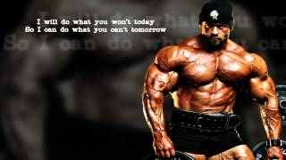 Best Workout Motivation Music Vol. 1 | 720p HD