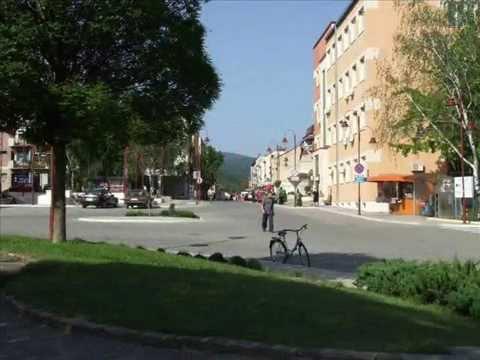 Dimitrovgrad- Caribrod,Srbija