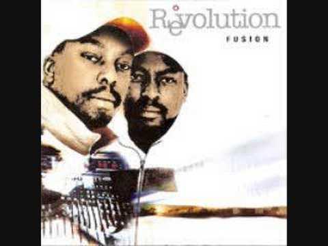 All I Need - Revolution