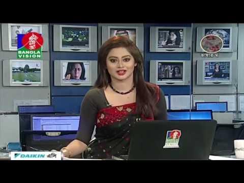 সন্ধ্যা ৭:৩০ টার বাংলাভিশন সংবাদ   Bangla News   16_February_2019   07:30 PM   BanglaVision News