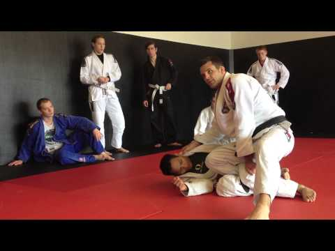 Ryan Clark Brazilian Jiu Jitsu Bend, Oregon