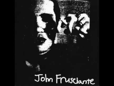 1 John Frusciante  Pen Cap Chew Nirvana