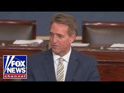 7 Republicans running to replace Arizona Senator Flake