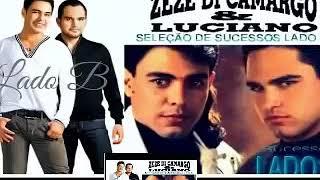 ZEZE DI CAMARGO E LUCIANO SucessoS 1991 1998 SUCESSOS GRANDE...