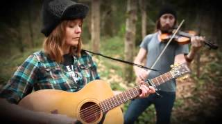 "Jenn Rawling & Basho Parks ""No More Gold"""