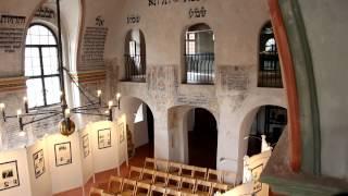 ROP Jihovychod  — Rekonstrukce pamatky dum Blahoslavova 77 v Trebici
