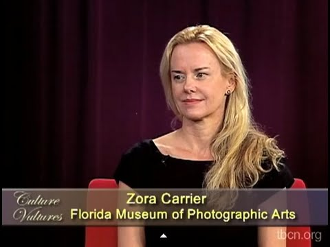 Culture Vultures: Florida Museum of Photographic Arts