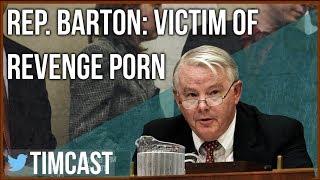 LEAKED VIDEO: IS CONGRESSMAN BARTON THE VICTIM?