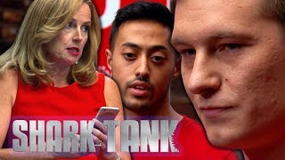 Sharks Calls Bluff On Unbelievable Promises | Shark Tank AUS