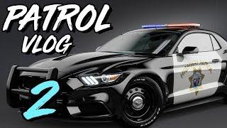Shots Fired! (Virtual Ride Along Ep 2)