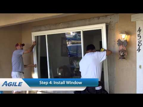 Anlin Window Systems Installed by AGILE Remodelers