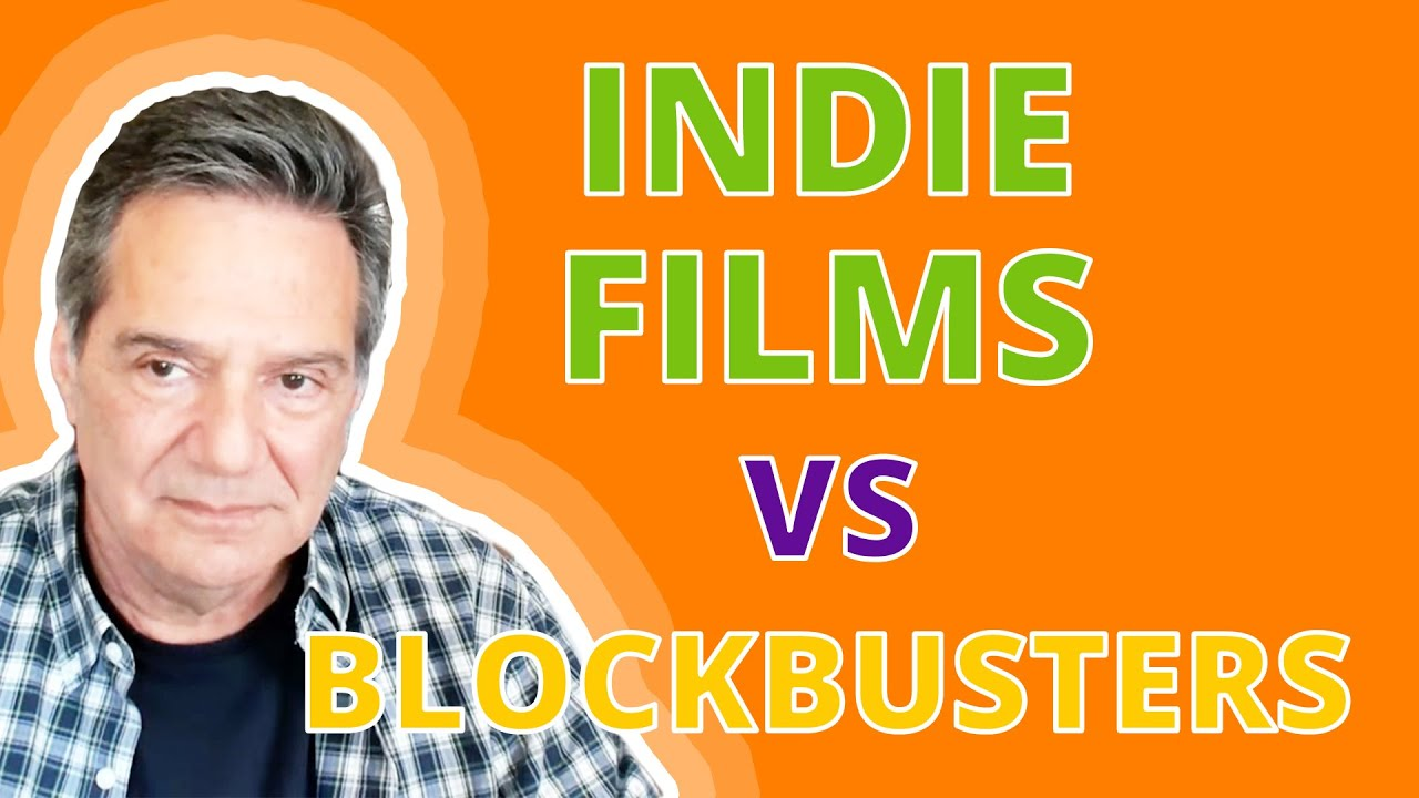 [Music Supervisors] INDIE Films vs MAJOR Motion Pictures