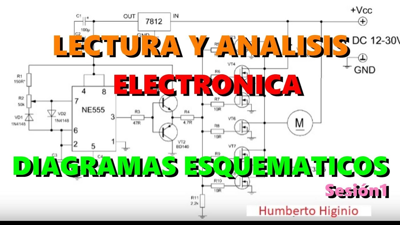 Diagramas Esquematicos on