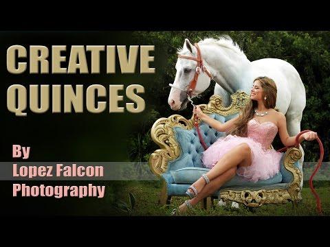 Creative Photography Quinces Photography Miami Quince Quinceanera Little River Secret Gardens Cruz