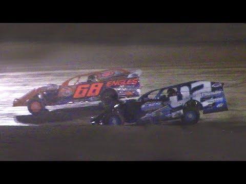 E-Mod Feature | Eriez Speedway | 8-6-17