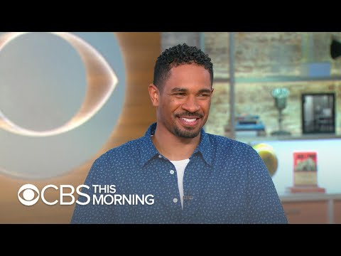 Damon Wayans Jr. on the true story behind