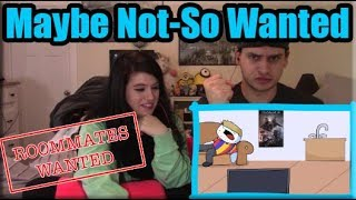 """""""My Thoughts on Roommates"""" by TheOdd1sOut 