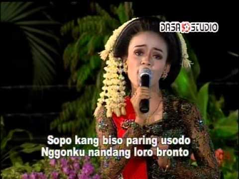 Campursari SANGGA BUANA - Loro Bronto