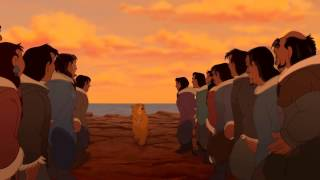 Video Brother Bear - Great Spirits Reprise (English Blu-Ray Version) [HD] download MP3, 3GP, MP4, WEBM, AVI, FLV September 2018