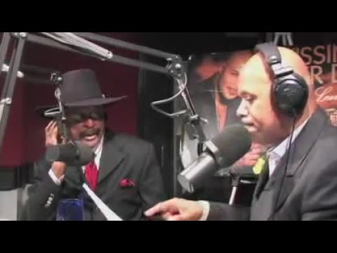 Larry Graham Talks about his family ties to Drake